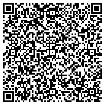 QR-код с контактной информацией организации Объединение ANIV Group