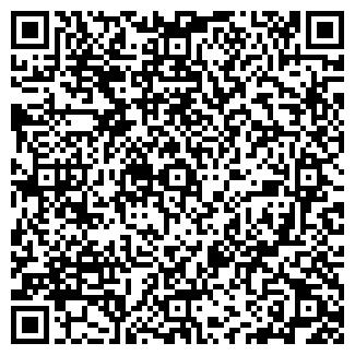 QR-код с контактной информацией организации mobicoffee