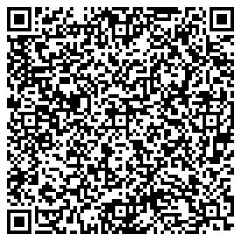 QR-код с контактной информацией организации ЧП Тимофеев