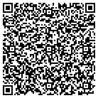 QR-код с контактной информацией организации ИП Бакшеев Н. Н.