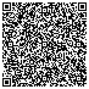 QR-код с контактной информацией организации Европейская Кухня
