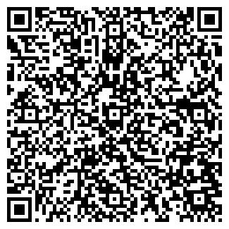 QR-код с контактной информацией организации Baltic Master