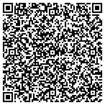 QR-код с контактной информацией организации Иконы мастерской «Покров»