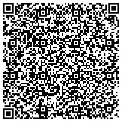 QR-код с контактной информацией организации МАГАЗИН «Beauty-Salon» — все для мастеров индустрии красоты