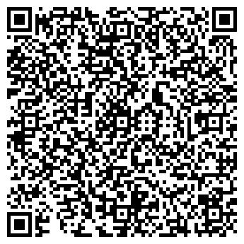 QR-код с контактной информацией организации ЧП «Лик»