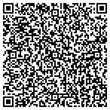 QR-код с контактной информацией организации Общество с ограниченной ответственностью ТОВ «Стожари»