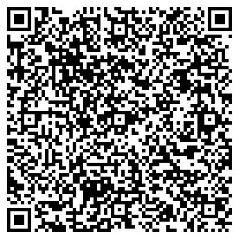 QR-код с контактной информацией организации JWSTUDS