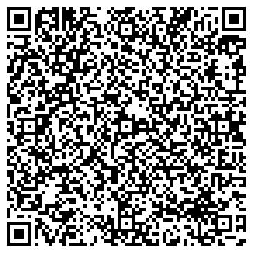 QR-код с контактной информацией организации УРАЛЬСКИЙ ГУМАНИТАРНЫЙ ИНСТИТУТ НОУ