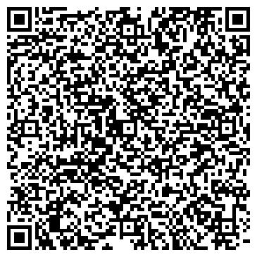 QR-код с контактной информацией организации Общество с ограниченной ответственностью KCG ООО «Киевский Центр Гидроизоляции»