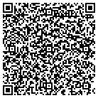 QR-код с контактной информацией организации ФЛП Щербина С.М.