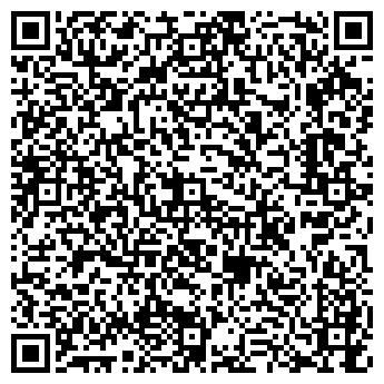 QR-код с контактной информацией организации Иврус, ООО