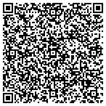 QR-код с контактной информацией организации К.М.К., ООО