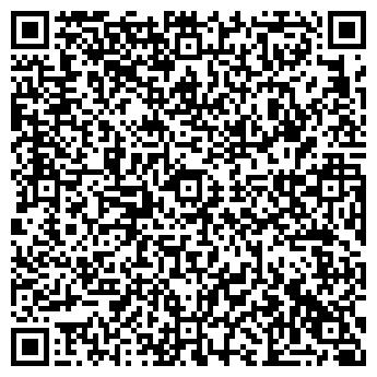 QR-код с контактной информацией организации ПромЗвено, ООО