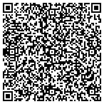 QR-код с контактной информацией организации Фабрика мебели Канон, ООО