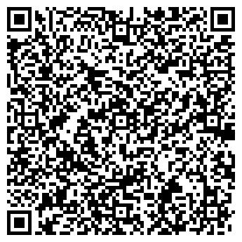 QR-код с контактной информацией организации Новатор-Н, ООО