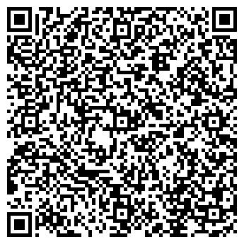 QR-код с контактной информацией организации Приёмов, СПД (Прийомов)