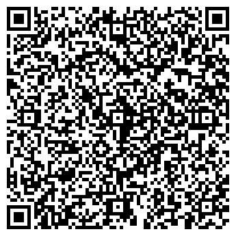 QR-код с контактной информацией организации Девяткина, СПД