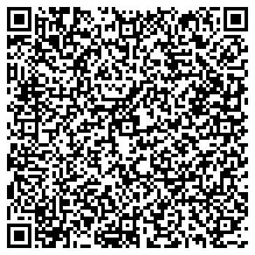 QR-код с контактной информацией организации Аванти (Avanti, Одесса), ООО