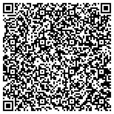 QR-код с контактной информацией организации Тепло и уют в вашем доме, ЧП