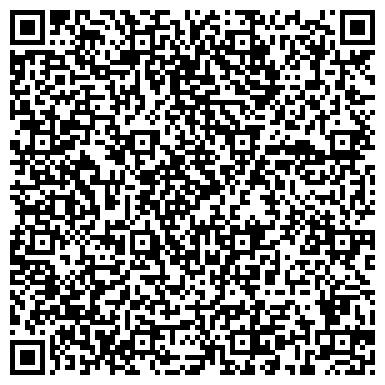 QR-код с контактной информацией организации Луганская промышленная компания, ООО