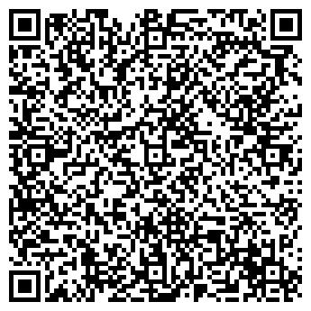 QR-код с контактной информацией организации Аис-Буд, ООО