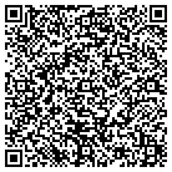 """QR-код с контактной информацией организации ЧП """"Скворцова"""""""