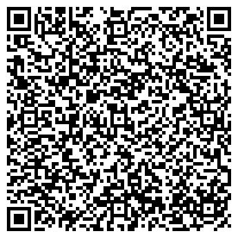 QR-код с контактной информацией организации Рыкова, ЧП