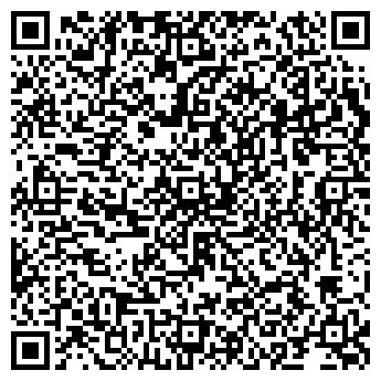 QR-код с контактной информацией организации СтеклоМакс, СПД