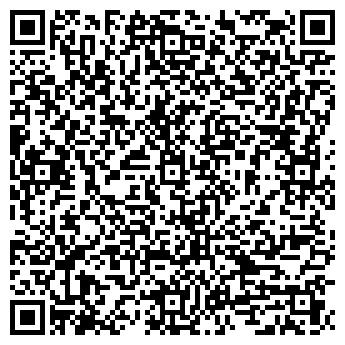 QR-код с контактной информацией организации Голубенко, ФЛП