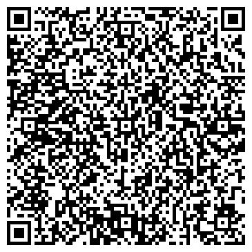 QR-код с контактной информацией организации Фирма Интех, ЧП