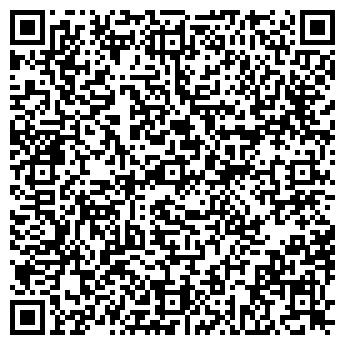 QR-код с контактной информацией организации Техно Лайф, ООО