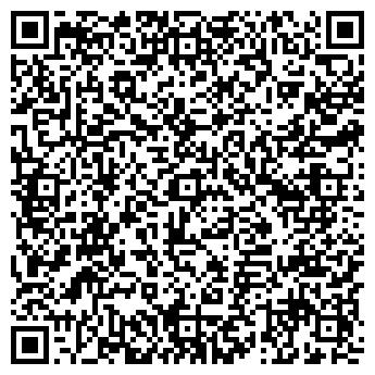 QR-код с контактной информацией организации Рик, ООО