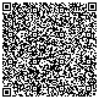 QR-код с контактной информацией организации Общество с ограниченной ответственностью «ДОМАСС» — стойки для одежды, товары для дома и отдыха!