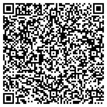 QR-код с контактной информацией организации ЧП Янченков