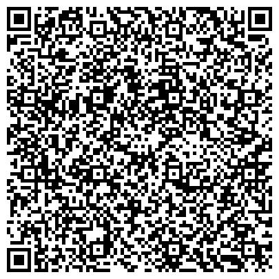 QR-код с контактной информацией организации Новокаховский завод Укргидромех, ОАО