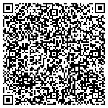 QR-код с контактной информацией организации Ювента трейд, ООО