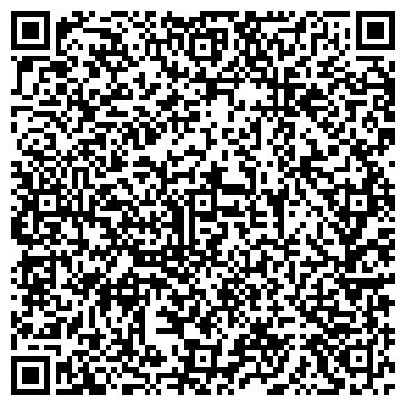 QR-код с контактной информацией организации Антей Д , ООО