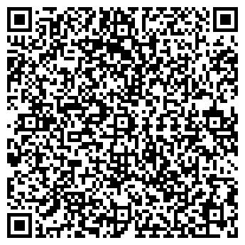 QR-код с контактной информацией организации Общество с ограниченной ответственностью ПКП Тритон