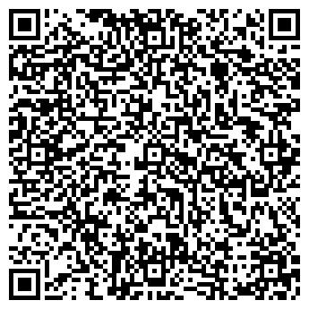 QR-код с контактной информацией организации Корзунин, ЧП
