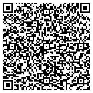 QR-код с контактной информацией организации МОЛОДЁЖНЫЙ