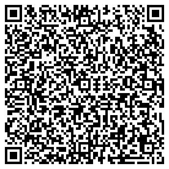 QR-код с контактной информацией организации Монблан ПИК, ООО
