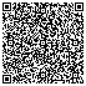 QR-код с контактной информацией организации Безрук, ЧП