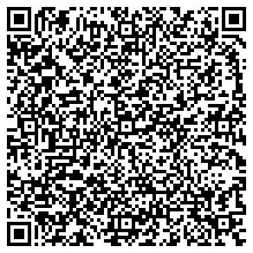 QR-код с контактной информацией организации Тепло-Холод, ООО