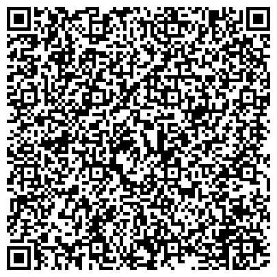 QR-код с контактной информацией организации ExpoHouse, производство выставочного и промо-оборудования
