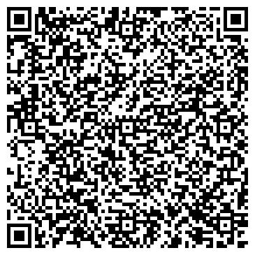QR-код с контактной информацией организации itTEHNOHOLOD