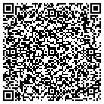 QR-код с контактной информацией организации Магазин showmusic