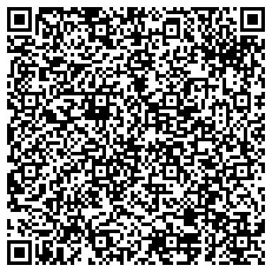 QR-код с контактной информацией организации Производственное объединение FROST