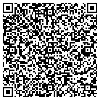 QR-код с контактной информацией организации GLOBОS