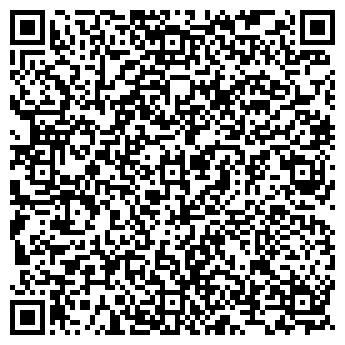 QR-код с контактной информацией организации SolarProfi