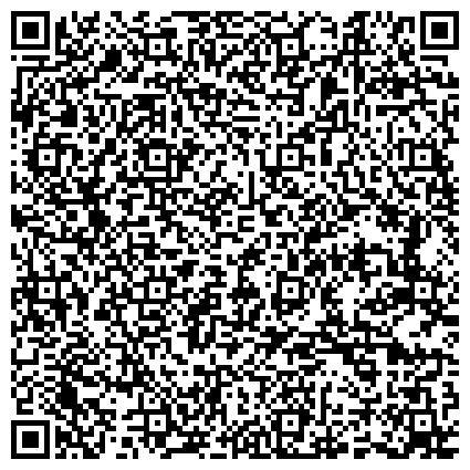 QR-код с контактной информацией организации интернет-магазин профессиональной косметики SPA PRODUCTS